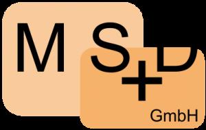 MS+D Logo smal